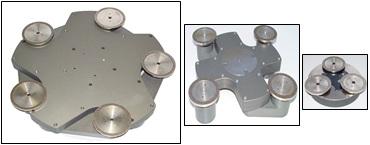 планетарные диски для unigrind SHS