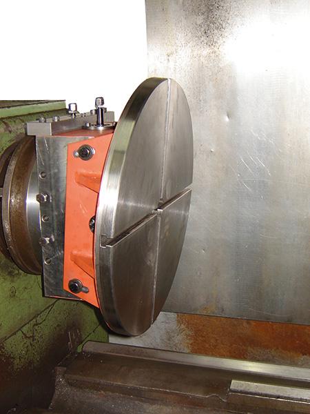 наклонный стол для токарных станков unigrind SKD 500