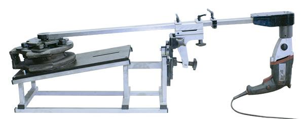Стол для обработки клиньев задвижек