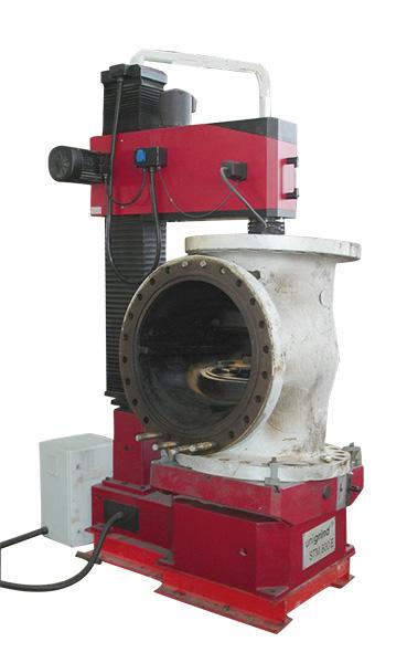 unigrind STM 800E