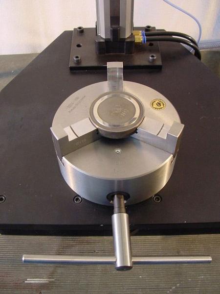 Шлифовальная обработка золотника ППК станком unigrind SVS1