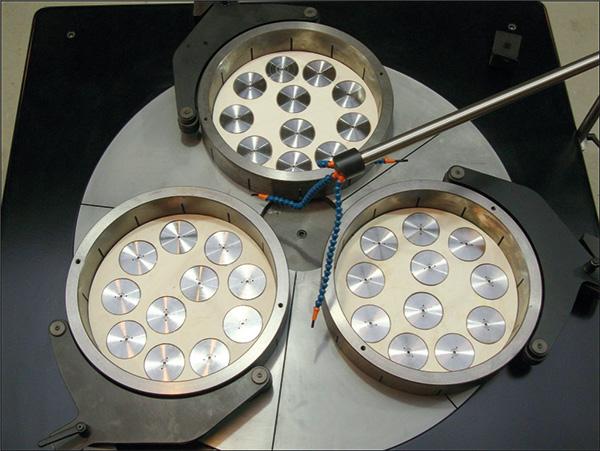 доводочные кольца для unigrind ULM