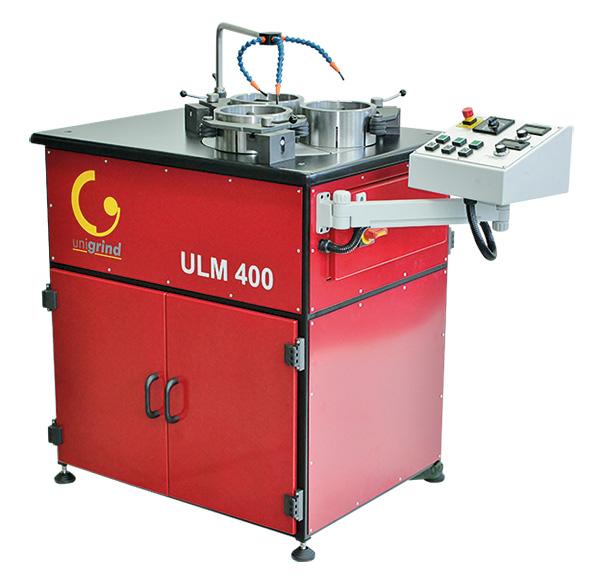 притирочный станок unigrind ULM 400